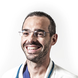 Dr. med. Alessandro Rizza