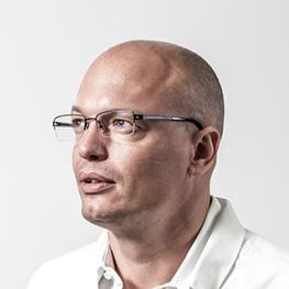 Dr. med. Jean-Claude Sedran