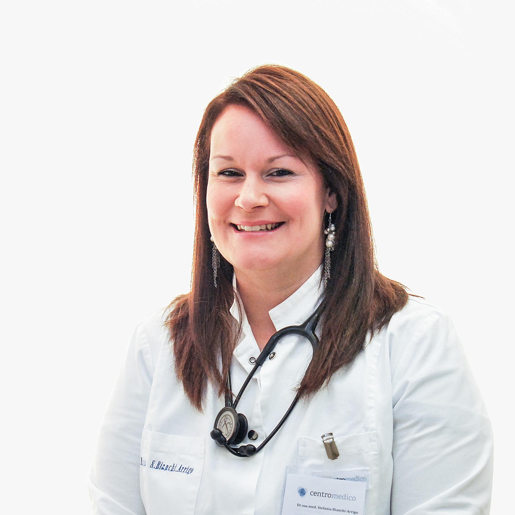 Dr.Bianchi Arrigo-Modifica